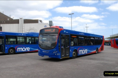 2013-05-03 Poole Bus Station, Poole, Dorset.   (48)090