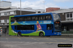 2013-05-03 Poole Bus Station, Poole, Dorset.   (50)092