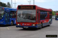 2013-05-03 Poole Bus Station, Poole, Dorset.   (51)093