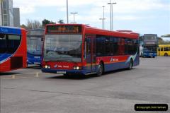 2013-05-03 Poole Bus Station, Poole, Dorset.   (52)094