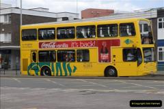 2013-05-03 Poole Bus Station, Poole, Dorset.   (55)097