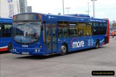 2013-05-03 Poole Bus Station, Poole, Dorset.   (57)099