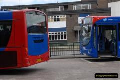 2013-05-03 Poole Bus Station, Poole, Dorset.   (61)103