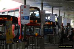 2013-05-03 Poole Bus Station, Poole, Dorset.   (65)107
