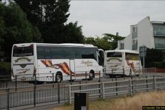 2013-08-07 Poole Bus Station, Dorset.  (3)133