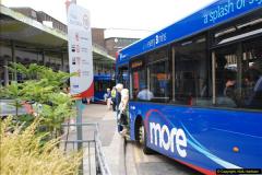 2013-08-07 Poole Bus Station, Dorset.  (9)139