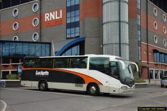 2013-08-07 RNLI HQ Poole, Dorset.149