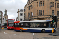 2013-08-15 Buses in Oxford, Oxfordshire. (11)160