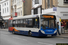 2013-08-15 Buses in Oxford, Oxfordshire. (13)162