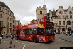 2013-08-15 Buses in Oxford, Oxfordshire. (15)164