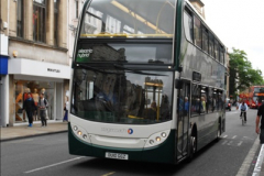 2013-08-15 Buses in Oxford, Oxfordshire. (16)165