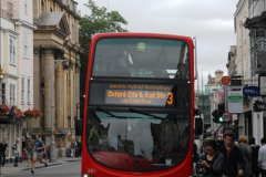 2013-08-15 Buses in Oxford, Oxfordshire. (17)166