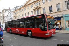 2013-08-15 Buses in Oxford, Oxfordshire. (19)168