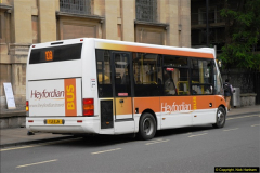 2013-08-15 Buses in Oxford, Oxfordshire. (25)174