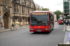 2013-08-15 Buses in Oxford, Oxfordshire. (27)176