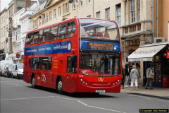 2013-08-15 Buses in Oxford, Oxfordshire. (30)179
