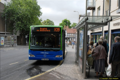 2013-08-15 Buses in Oxford, Oxfordshire. (3)152