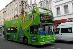 2013-08-15 Buses in Oxford, Oxfordshire. (32)181