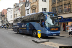 2013-08-15 Buses in Oxford, Oxfordshire. (33)182