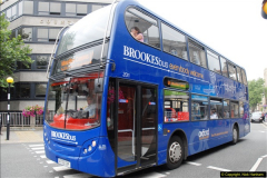 2013-08-15 Buses in Oxford, Oxfordshire. (41)190