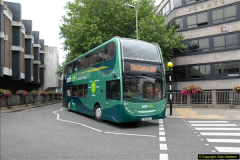 2013-08-15 Buses in Oxford, Oxfordshire. (43)192