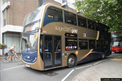 2013-08-15 Buses in Oxford, Oxfordshire. (46)195