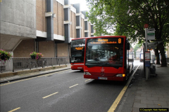 2013-08-15 Buses in Oxford, Oxfordshire. (54)203