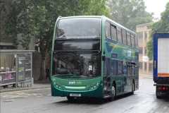 2013-08-15 Buses in Oxford, Oxfordshire. (55)204
