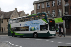 2013-08-15 Buses in Oxford, Oxfordshire. (6)155