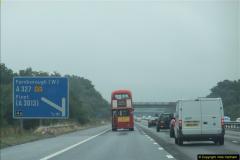 2013-09-06 M3 Motorway Nr. Farnborough, Hampshire.208