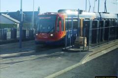 2013-09-29 Sheffield Super Tram, Sheffield, Yorkshire.  (13)226