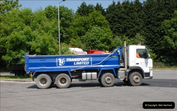 2013-06-06 M27 Motorway, Rownhams Services, Southampton, Hampshire.  (5)066
