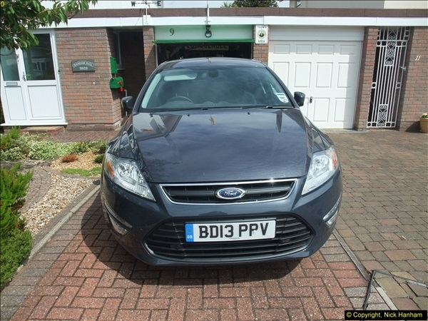 2013-07-26 Ford Mondeo (2)075