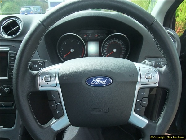 2013-07-26 Ford Mondeo (7)080