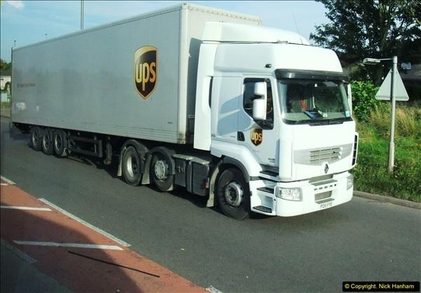 2013-09-28 Trucks in Nottinghamshire.  (15)115