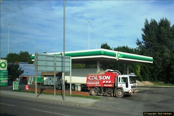 2013-09-28 Trucks in Nottinghamshire.  (16)116