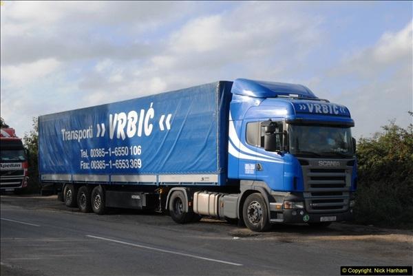 2013-09-30 Trucks in Lincolnshire.  (1)188