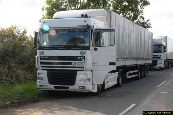 2013-09-30 Trucks in Lincolnshire.  (4)191
