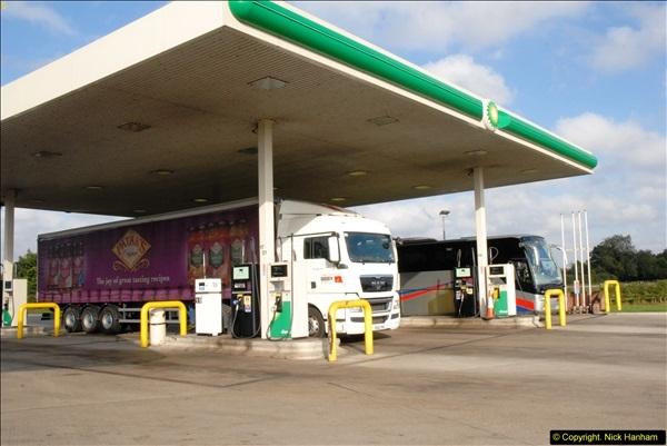 2013-09-30 Trucks in Lincolnshire.  (6)193