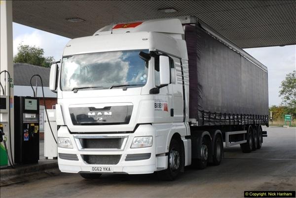 2013-09-30 Trucks in Lincolnshire.  (7)194