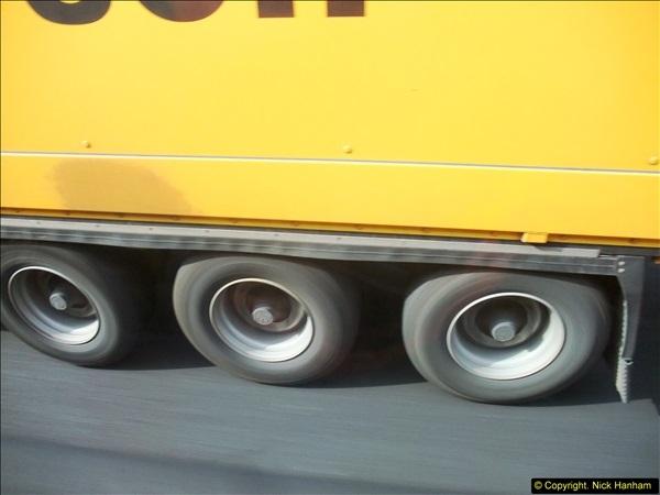 2013-09-30 Trucks in Northamptonshire.  (8)203
