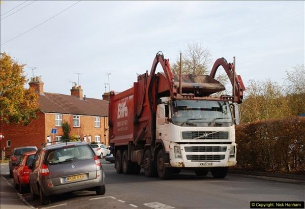 2013-11-13 Sherborne, Dorset.  (3)226