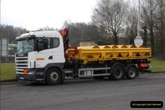 2013-04-03 Rownhams Services M27.  (10)028