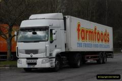 2013-04-03 Rownhams Services M27.  (11)029