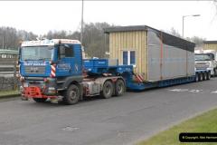2013-04-03 Rownhams Services M27.  (6)024