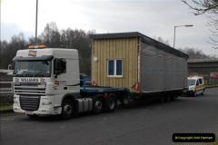 2013-04-03 Rownhams Services M27.  (7)025