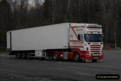 2013-04-03 Rownhams Services M27.  (8)026