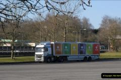 2013-04-06 Rownhams Services M27.  (2)035