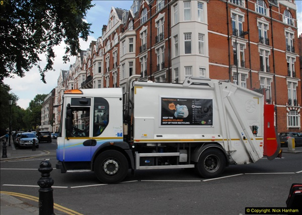 2014-06-30 SW3 Chelsea, London.  (2)246