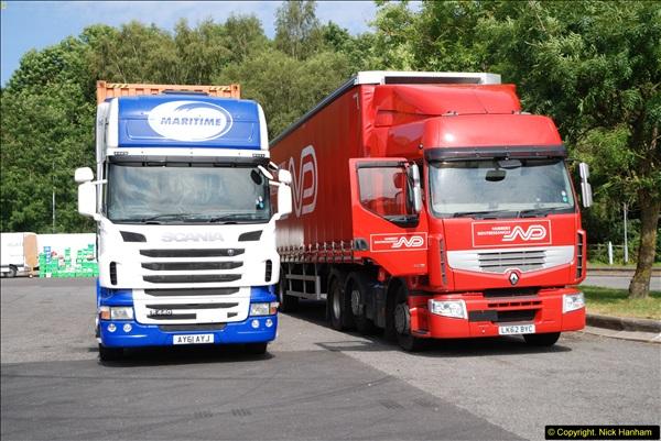 2014-07-01 M27 Eastbound Services, Rownhams, Hampshire (6)263
